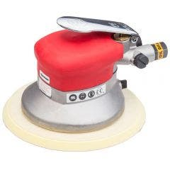 Shinano 150mm 9000rpm Air Palm Orbital Sander SI31036A