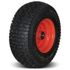 EASYMIX Widespan Pneumatic Wheel 16inch Wsp001