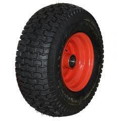 EASYMIX Wide Flat Free Tyre 16inch Wsf002