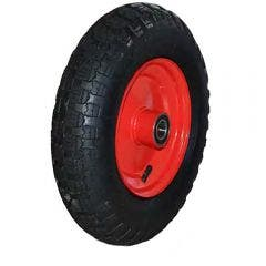 EASYMIX Narrow Pneumatic Tyre 16inch Nsp005