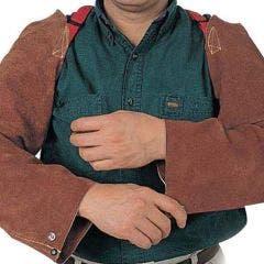 UNIMIG Leather Welding Sleeve Set XA-44-7023