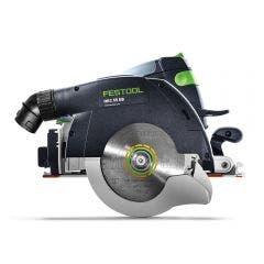 FESTOOL HKC 55 160mm Cordless Circular Saw Plus Li SCA 8 201582