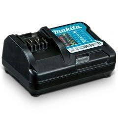 MAKITA 12V Battery Charger Boxed
