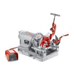 RIDGID Threading Machine 3-50Mm