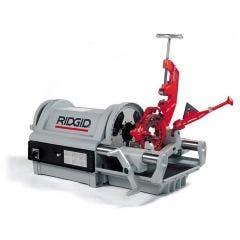 RIDGID Threading Machine 3-100Mm