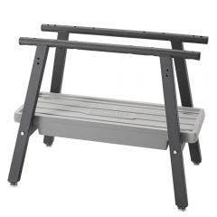 RIDGID Threading Machine Stand