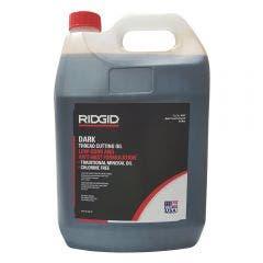 RIDGID Thread Cutting Oil 5L