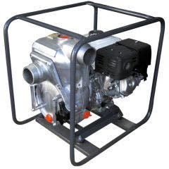AUSSIE PUMPS 3inch 8HP Honda Petrol Pump QP301GX240