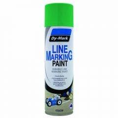 DYMARK 500g Green Line Marking Paint 41015004