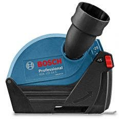 BOSCH 125mm Dust Extraction Cutting Guard GDE125EAS
