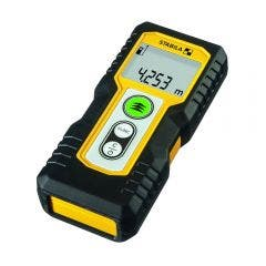 STABILA 30m Laser Distance Measurer LD220