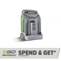 EGO 56V Rapid Charger CH5500E
