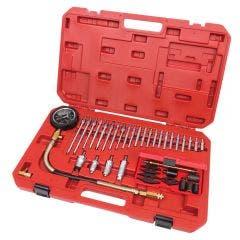 TTI 37 Piece Diesel Compression Testing Kit