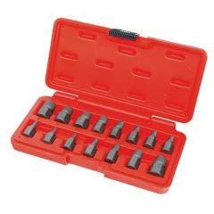 TTI 15 Piece Bolt & Screw Extractor Set