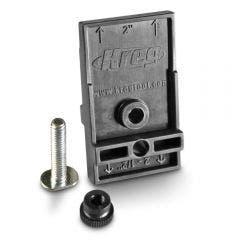 KREG Clamp Trak Block Set - 5 Piece KR-KKS1030
