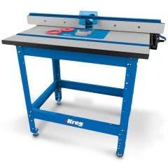 KREG Precision Router Table System KR-PRS1045