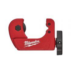MILWAUKEE 19mm Mini Copper Tubing Cutter 48224258