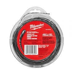 MILWAUKEE 2.0mm Nylon Line Trimmer