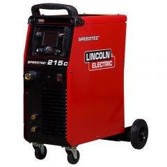 LINCOLN WELDER MIG 200A VRD K14146-2