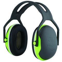 3M Headband Earmuff Peltor X4A Class