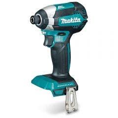 MAKITA 18V Impact Driver Brushless 1/4inch Skin DTD153Z