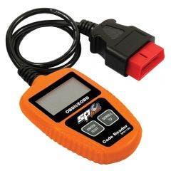 SP TOOLS OBDII/EOBD Scanner Code Reader SP61150