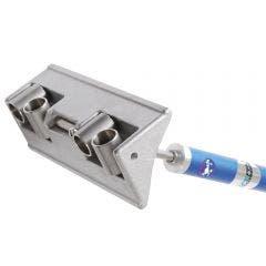 TAPEPRO Internal Corder Roller w. Handle CR-H