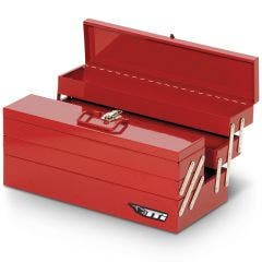 TTI 5 Drawer Cantilever Toolbox