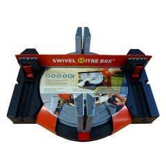 TTL Mitre box