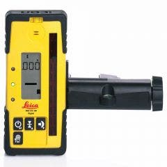 LEICA Laser Level Detector Suits Red Beam Rotary Rod Eye Digital