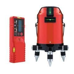 GENERAL XL4G Multiline Laser Level Green 70034