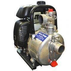 AUSSIE PUMPS 2.5HP 1.5inch Transfer Petrol Pump QP154SXGXH50