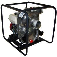 AUSSIE PUMPS 3inch 5.5hp Petrol Pump QP300TGX160
