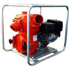 AUSSIE PUMPS 4inch 13HP Honda Petrol Pump QP40TGX390E