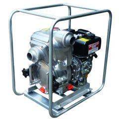 AUSSIE PUMPS 2inch 4.8hp Diesel Pump QP203T/L48E