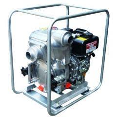 AUSSIE PUMPS 3inch 4.8HP Yanmar Diesel Pump QP300T/L48E