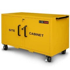 1-11 Fully Welded Storage Cabinet on Castors MODEL785