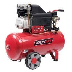 IRONAIR 2.5HP 50L Direct Drive Air Compressor