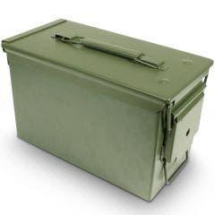 HRD Medium Ammo Box HRD306AMBOX