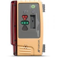TOPCON Rotating Laser Level Detector Red Beam Machine Mount LS-B10