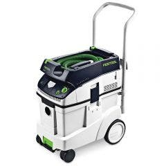 FESTOOL 48L 1000W CTH Dust Extractor 201482