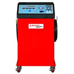 ALEMLUBE Changer Atf Fully Automatic