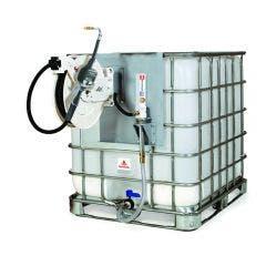 SAMOA Pump Kit Reel Meter