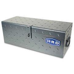 HRD 610mm Steel Tool Box SB610HRD