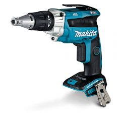 MAKITA 18V 6.35mm Brushless High Torque Screwdriver Skin DFS250Z