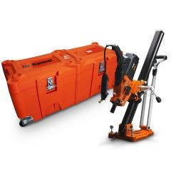 RAMSET 200mm 2000W Drill Core W/Stand Trix160 RM160KIT
