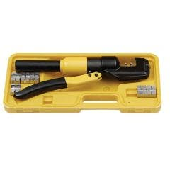 ENDEAVOUR Hydraulic Battery Cable Crimper 320Mm Ol