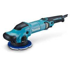 MAKITA 900W 150mm Random Orbital Polisher PO6000C
