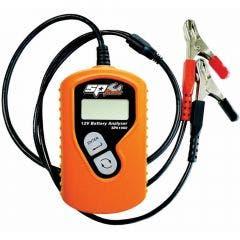 SP TOOLS 12V Battery Analyser SP61060