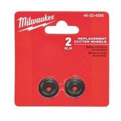 MILWAUKEE Tubing Cutting Wheel Replacements - 2 Piece 48224256